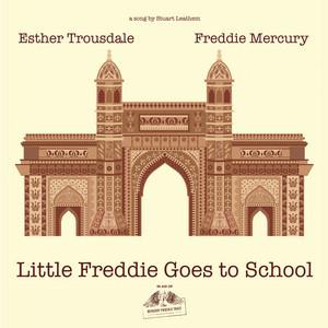 Little Freddie Goes to School