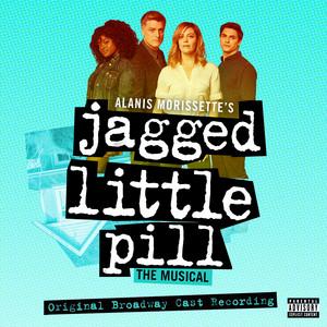 Original Broadway Cast Of Jagged Little Pill