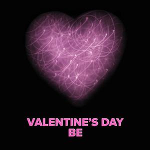 Valentine's Day BE
