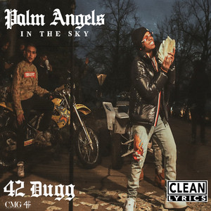 Palm Angels In The Sky cover art