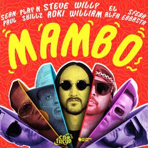 Mambo (feat. Sean Paul, El Alfa, Sfera Ebbasta & Play-N-Skillz)