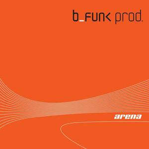 Maniac by B Funk Productions, Keko