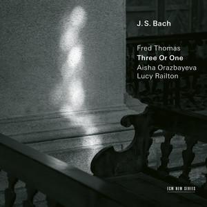 6 Choräle von verschiedener Art, BWV 645-650: Ach... cover art