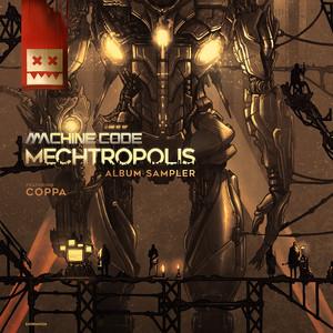 Mechtropolis Album Sampler