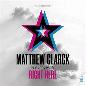 Right Here - Radio Version