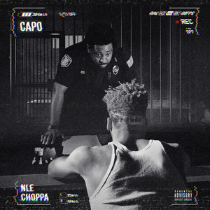 CAPO cover art