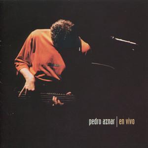 En Vivo en el Teatro ND Ataneo - Pedro Aznar