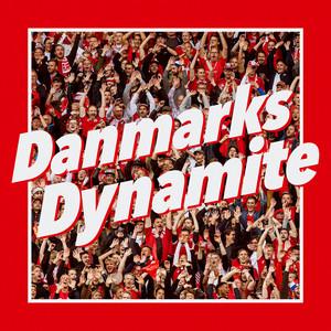 Danmarks Dynamite by Herrelandsholdet, Alphabeat