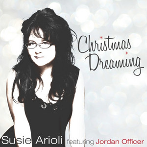 Christmas Dreaming (feat. Jordan Officer) album