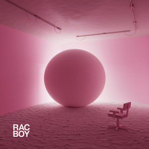 Passion by RAC, Louis The Child