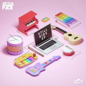 Still Kids - EP