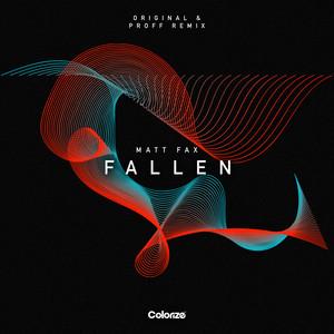 Fallen - PROFF Remix