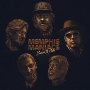 She's a Human Banquet by Memphis Maniacs