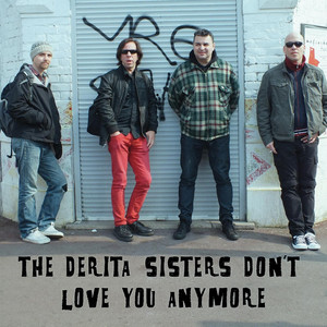 I Don't Love You Anymore cover art