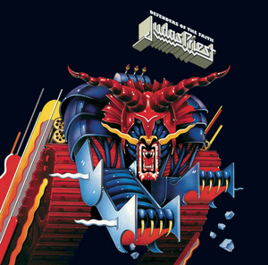 Judas Priest – Heavy Duty Defenders Of The Faith (Studio Acapella)