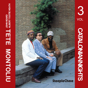Catalonian Nights, Vol. 3 (Live) album