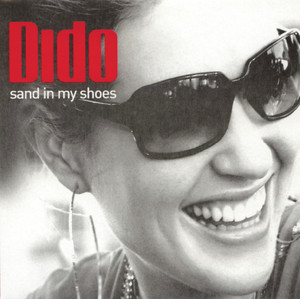 Sand In My Shoes (Radio Edit)