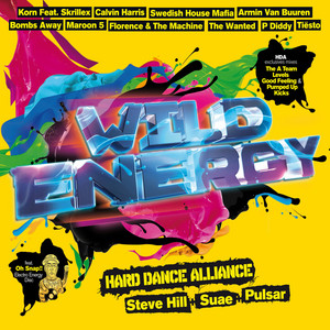 Wild Energy 2012