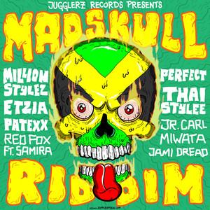 Madskull Riddim Selection
