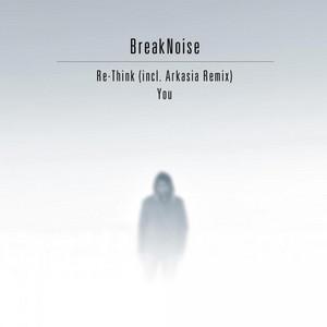 Re-Think EP album cover