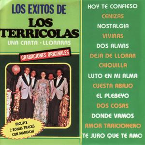 Los Exitos de Los Terricolas - Los Terrícolas