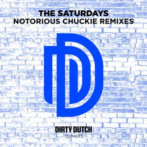 Notorious Chuckie (Remixes)