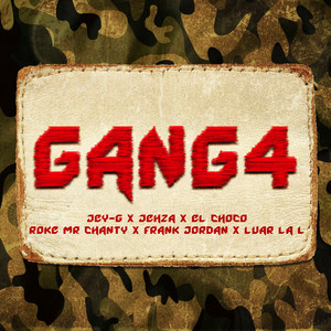 GanG4