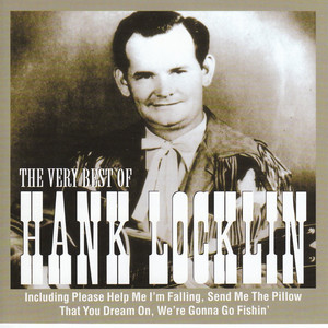 The Very Best Of Hank Locklin album