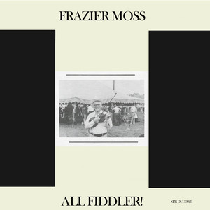 Dark Hollow by Frazier Moss