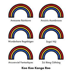 Awesome Rainbows International
