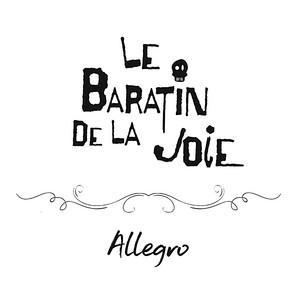 Monsieur bonheur by Le Baratin De La Joie