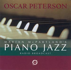 Marian McPartland's Piano Jazz Radio Broadcast album