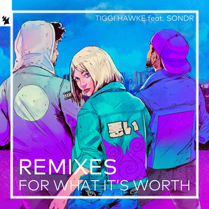 For What It's Worth (Remixes)