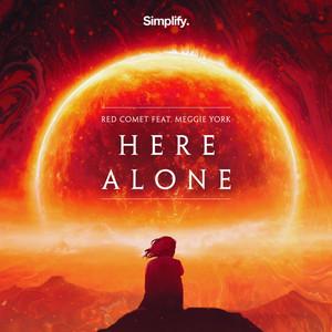 Red Comet ft Meggie York – Here Alone (Studio Acapella)