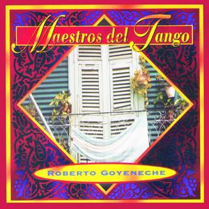 Maestros Del Tango - Roberto Goyeneche