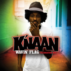 Wavin' Flag (International Version Celebration Mix)