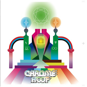 Chrome Hoof tickets and 2021 tour dates