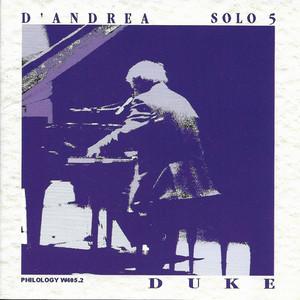Solo 5: Duke album