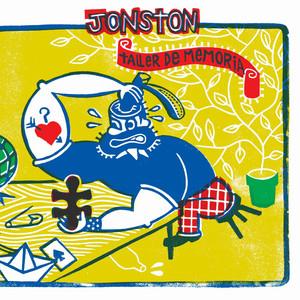 Jonston