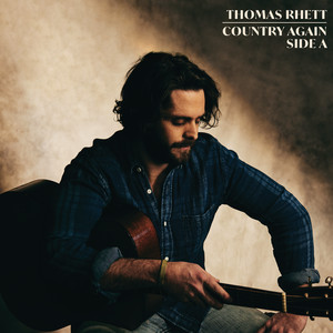 Thomas Rhett - Growing Up Mp3 Download