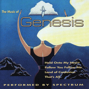 The Music of Genesis album