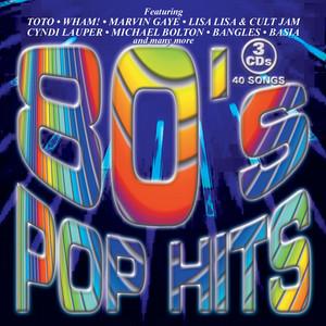 '80s Pop Hits album