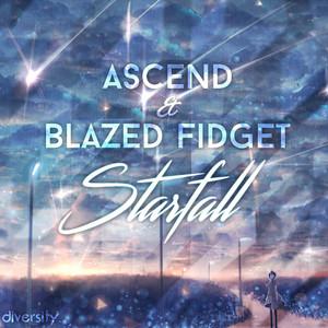 Starfall cover art