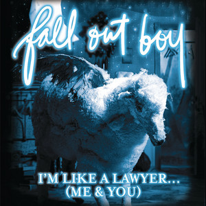 I'm Like A Lawyer With The Way I'm Always Trying To Get You Off (Me & You) Bundle 1 [UK Version]