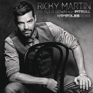 Mr. Put It Down (feat. Pitbull) [(Noodles Remix)[Dub Mix]]