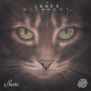 Midnight - Original Mix cover art