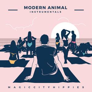 Modern Animal (Instrumentals)
