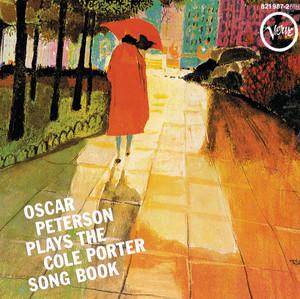 I Love Paris by Oscar Peterson
