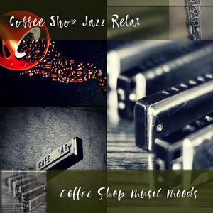 Enchanting Light Jazz for Calm Coffeeshops cover art