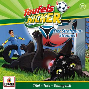 085 - Der Strafraum-Streuner! - Titelsong by Teufelskicker